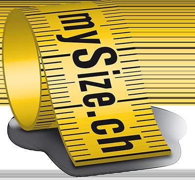 Logo mySize